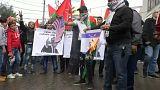 Λίβανος: Ένταση έξω από την πρεσβεία των ΗΠΑ