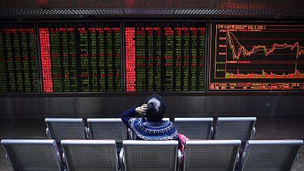 Egypte : hausse des investissements étrangers en bourse