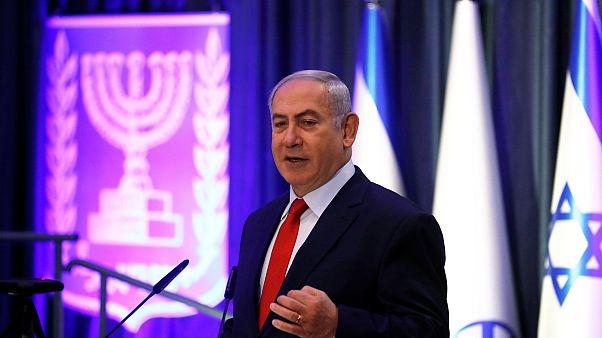 Netanyahu: Kürt köylerini bombalayan ve gazetecileri hapse atan Erdoğan bize ders verecek kişi değil
