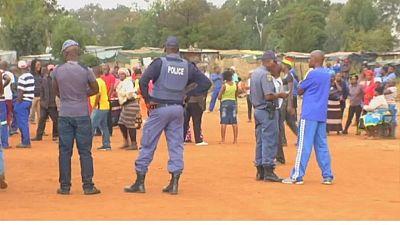 Afrique du sud : la guerre des gangs dans les townships du Cap