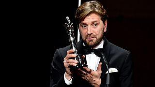 Eski kıtanın Oscarları 'Avrupa Film Ödülleri' sahiplerini buldu