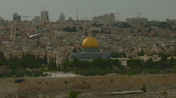 """بعد قرار ترامب حول القدس..بنيامين نتنياهو يمارس الضغط على أوروبا"""""""
