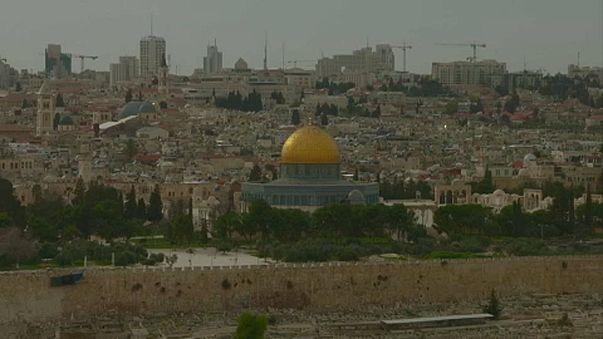 Netanjahu az EU-nak: Ideje felismerni a valóságot
