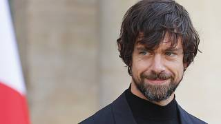 Twitter halts feature that enabled hack of CEO Jack Dorsey's account