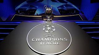 Real vs PSG, Chelsea vs Barca in UEFA Champions League round of 16 ties