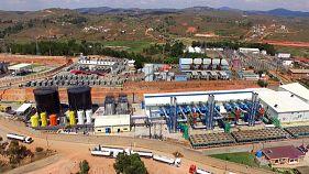 Madagascar: prove tecniche di nuova elettricità