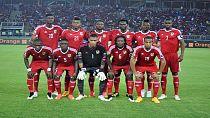 Congo : des académies de football dès 2018