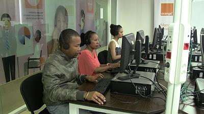 Madagascar wants to become an ICT hub