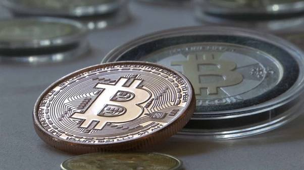 Cryptocurrency mania: and now, the bitcoin futures