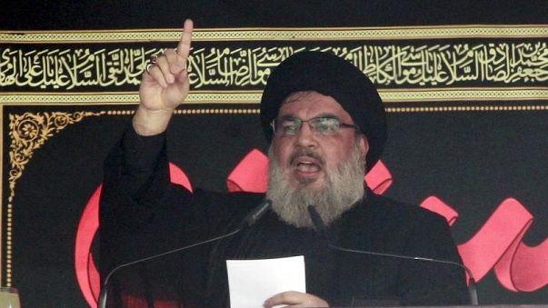 حزب الله اللبناني يقول إن القدس وفلسطين ستحتلان أولويته من جديد