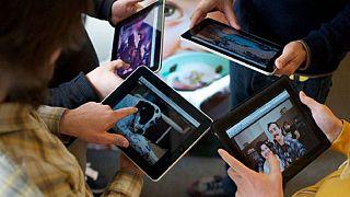 Les enfants, cible de choix pour les géants technologiques