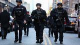 Попытка теракта в центре Манхэттена