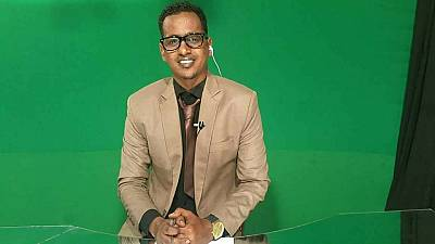 Image result for Car bomb kills Somali TV journalist in Mogadishu