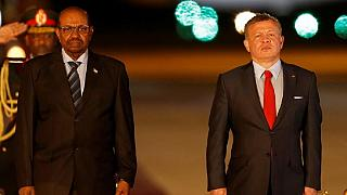 ICC reports Jordan to UN Security Council over Sudan's Bashir visit