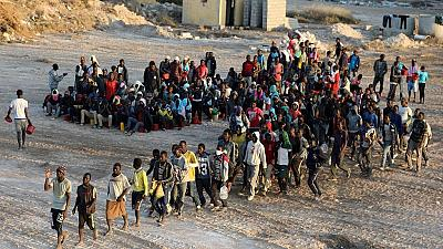 Abus contre les migrants en Libye : l'Europe dans le collimateur d'Amnesty International