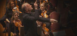 """Gianandrea Noseda se estrena en la NSO de Washington con """"La heroica"""" de Beethoven"""