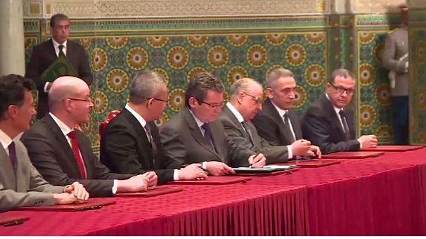 Maroc : investissements dans l'automobile pour 1,23 milliard d'euros