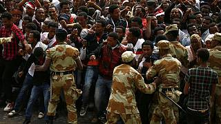 Unrest in Ethiopia's Oromia region, federal forces blamed for deaths
