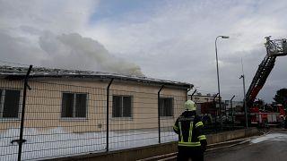 Esplosione in Austria: il prezzo del gas sale