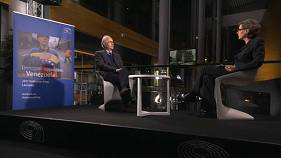 "Antonio Ledezma: ""Neustart für Venezuela"""