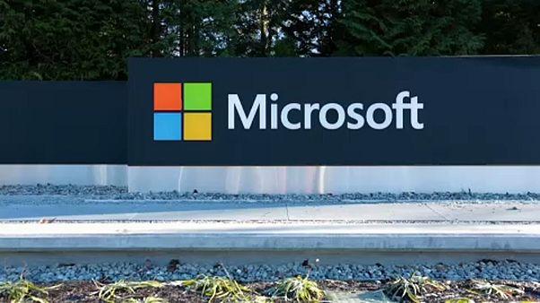 A Microsoft korrupciós vizsgálata Magyarországon