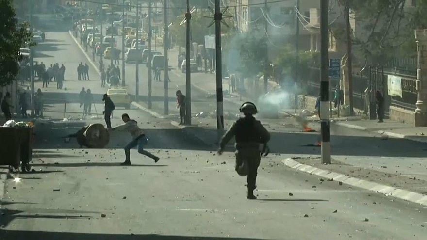 Raketen und Tote in Nahost: Konflikt um Jerusalem eskaliert