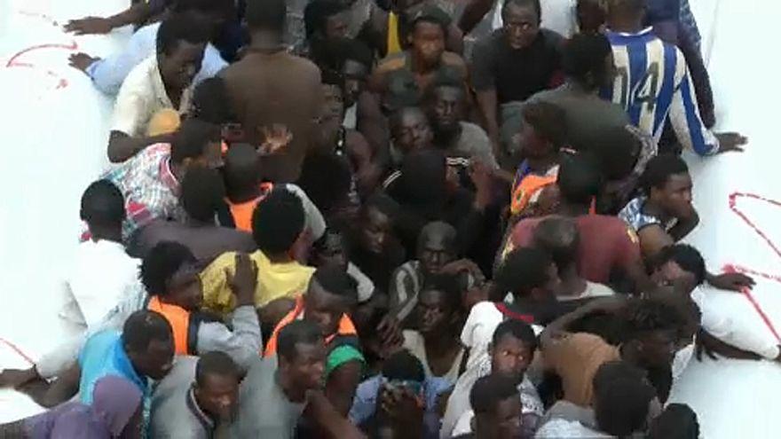 AB'de sığınmacı kotası yeniden tartışmaya açılıyor