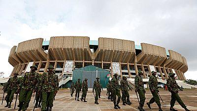 Kenya's independence celebrations flop as viral 'Githeriman' honoured