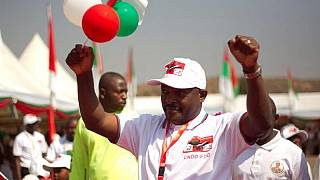 Burundi citizens taxed to fund 2020 elections