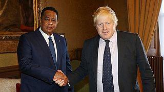 Londres sous le feu des critiques pour un forum commercial avec le Soudan