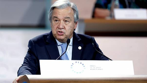 One Planet Summit: un fallimento di grande successo