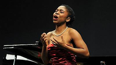 Musique classique : la virtuosité jamais contée d'une soprano nigériane