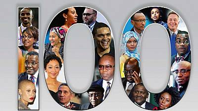 Nigeria dominates New African mag's '100 Most Influential Africans of 2017'