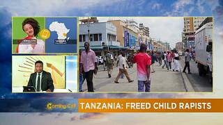 Tanzanian leader under fire for pardoning child rapists [The Morning Call]
