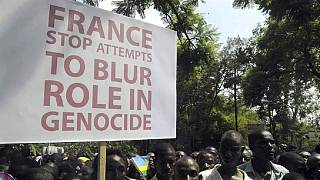 France largely to blame for Rwandan genocide - Report