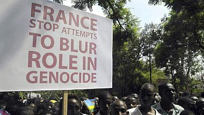 Kigali: French Government 'Aware of and Aided' 1994 Genocide in Rwanda