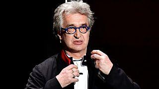 """Wim Wenders a euronews: """"Non possiamo copiare Hollywood, la ricchezza dell'Europa è la sua diversità"""""""