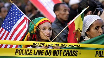 U.S. 'troubled' over Ethiopia's renewed deadly violence, calls for justice