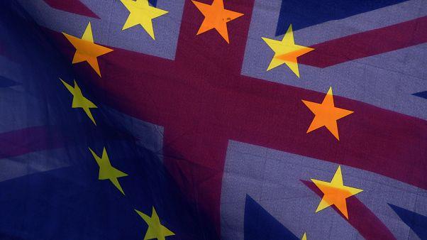 EU Parliament backs Brexit talks progression