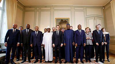 Saudi Arabia, UAE pledge $130m towards G5 Sahel force
