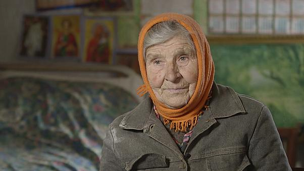 'I have nowhere to go': life on the frontline in eastern Ukraine