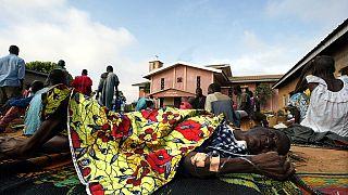 Afrique : prise en charge lamentable des malades mentaux