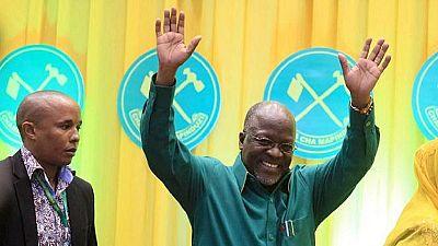 Tanzanie - Grâce présidentielle à deux violeurs : Magufuli accusé de promouvoir les violations des droits de l'homme
