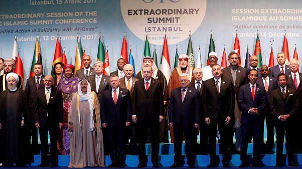 Έκτακτη συνεδρίαση του Οργανισμού Ισλαμικής Συνεργασίας