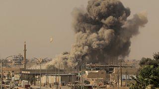 """El mediador de la ONU desafía a Putin a """"ganar la paz"""" en Siria"""