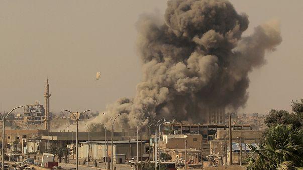 "Siria, De Mistura: ""Putin intervenga per la Pace"""