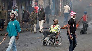 Kenya : HRW dénonce des viols, notamment par la police, pendant les violences électorales
