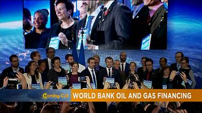 World Bank to stop financing oil and gas after 2019 [The Morning Call]