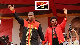 Angola 'cannot continue to be defrauded' abroad - Lourenco talks tough