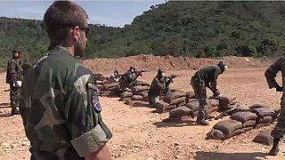 La Russie fournira des armes à l'armée centrafricaine